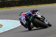 1. Lauf - Superbike WSBK 2014, Australien, Phillip Island, Bild: Voltcom Crescent Suzuki