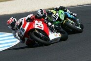 1. Lauf - Superbike WSBK 2014, Australien, Phillip Island, Bild: Kel Edge