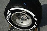 Donnerstag - Formel 1 2014, Testfahrten, Bahrain II, Sakhir, Bild: Pirelli