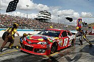 2. Lauf - NASCAR 2014, The Profit on CNBC 500(k), Phoenix, Arizona, Bild: NASCAR