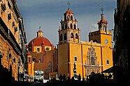 Vorbereitungen - WRC 2014, Rallye Mexiko, Leon-Guanajuato, Bild: Sutton