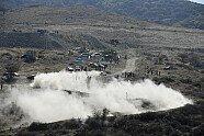 Tag 2 - WRC 2014, Rallye Mexiko, Leon-Guanajuato, Bild: Ford