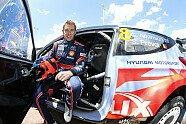 Tag 3 - WRC 2014, Rallye Mexiko, Leon-Guanajuato, Bild: Hyundai