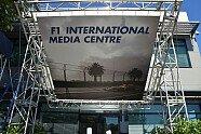 Vorbereitungen - Formel 1 2014, Australien GP, Melbourne, Bild: Sutton