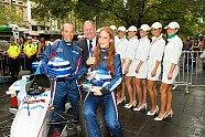 Dienstag - Formel 1 2014, Australien GP, Melbourne, Bild: Sutton