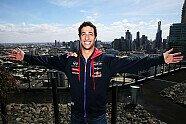 Mittwoch - Formel 1 2014, Australien GP, Melbourne, Bild: Red Bull