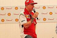Mittwoch - Formel 1 2014, Australien GP, Melbourne, Bild: Shell