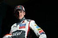Shooting: Fahrer 2014 - Formel 1 2014, Australien GP, Melbourne, Bild: Sutton