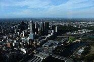 Donnerstag - Formel 1 2014, Australien GP, Melbourne, Bild: Sutton
