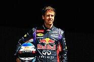 Shooting: Fahrer 2014 - Formel 1 2014, Australien GP, Melbourne, Bild: Red Bull