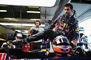 Freitag - Formel 1 2014, Australien GP, Melbourne, Bild: Red Bull