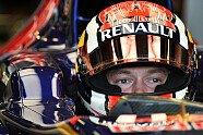 Freitag - Formel 1 2014, Australien GP, Melbourne, Bild: Sutton
