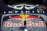Samstag - Formel 1 2014, Australien GP, Melbourne, Bild: Red Bull