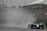 Samstag - Formel 1 2014, Australien GP, Melbourne, Bild: Mercedes-Benz