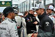 Sonntag - Formel 1 2014, Australien GP, Melbourne, Bild: Sutton