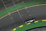Rennen - Formel 1 2014, Australien GP, Melbourne, Bild: Mercedes AMG