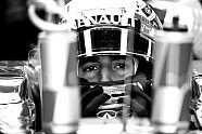 Black & White Highlights - Formel 1 2014, Australien GP, Melbourne, Bild: Sutton