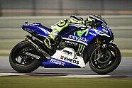 Donnerstag - MotoGP 2014, Katar GP, Losail, Bild: Yamaha Factory Racing