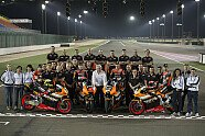 Donnerstag - MotoGP 2014, Katar GP, Losail, Bild: Forward Racing