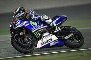 Freitag - MotoGP 2014, Katar GP, Losail, Bild: Yamaha Factory Racing