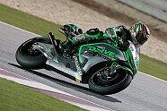 Freitag - MotoGP 2014, Katar GP, Losail, Bild: Gresini Racing