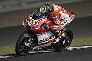 Freitag - MotoGP 2014, Katar GP, Losail, Bild: Ducati