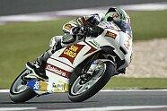 1. Lauf - Moto3 2014, Katar GP, Losail, Bild: Gresini Racing