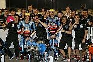 1. Lauf - Moto3 2014, Katar GP, Losail, Bild: Honda