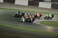 Bradl - P1 & Sturz - MotoGP 2014, Katar GP, Losail, Bild: Bridgestone