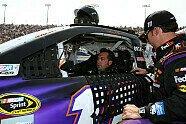 5. Lauf - NASCAR 2014, Auto Club 400 , Fontana, Kalifornien, Bild: NASCAR