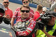 5. Lauf - NASCAR 2014, Auto Club 400 , Fontana, Kalifornien, Bild: Daniel Huerlimann
