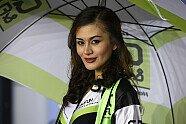 Girls - MotoGP 2014, Katar GP, Losail, Bild: Milagro