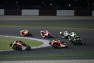 Sonntag - MotoGP 2014, Katar GP, Losail, Bild: Honda