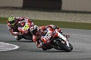 Sonntag - MotoGP 2014, Katar GP, Losail, Bild: Ducati
