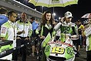 Sonntag - MotoGP 2014, Katar GP, Losail, Bild: Gresini