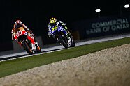 Sonntag - MotoGP 2014, Katar GP, Losail, Bild: MotoGP