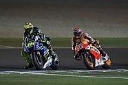 Sonntag - MotoGP 2014, Katar GP, Losail, Bild: Yamaha