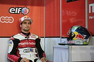 1. Lauf - Moto3 2014, Katar GP, Losail, Bild: Mahindra