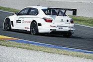Citroen-Test in Valencia - WTCC 2014, Testfahrten, Bild: Citroen
