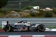 Erinnerungen an Andrea de Cesaris - Formel 1 1994, Verschiedenes, Bild: Sutton