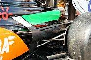 Donnerstag - Formel 1 2014, Malaysia GP, Sepang, Bild: Sutton