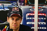 Donnerstag - Formel 1 2014, Malaysia GP, Sepang, Bild: Red Bull