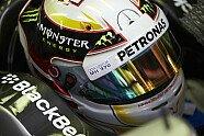 Freitag - Formel 1 2014, Malaysia GP, Sepang, Bild: Mercedes AMG
