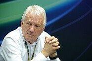 Freitag - Formel 1 2014, Malaysia GP, Sepang, Bild: Sutton