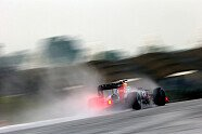 Samstag - Formel 1 2014, Malaysia GP, Sepang, Bild: Red Bull