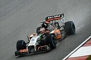Samstag - Formel 1 2014, Malaysia GP, Sepang, Bild: Sutton