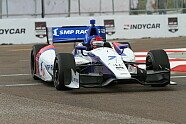 1. Lauf - IndyCar 2014, St. Petersburg, St. Petersburg, Bild: IndyCar