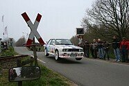 2. Lauf - ADAC Rallye Masters 2014, Wikinger Rallye, Süderbrarup, Bild: ADAC Rallye Masters