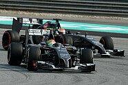 Rennen - Formel 1 2014, Malaysia GP, Sepang, Bild: Sutton