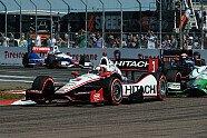 1. Lauf - IndyCar 2014, St. Petersburg, St. Petersburg, Bild: Sutton